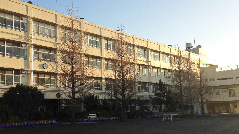 ホーム - 日吉南小学校