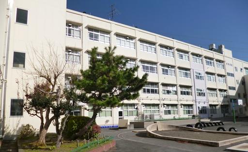 ホーム - 柏尾小学校