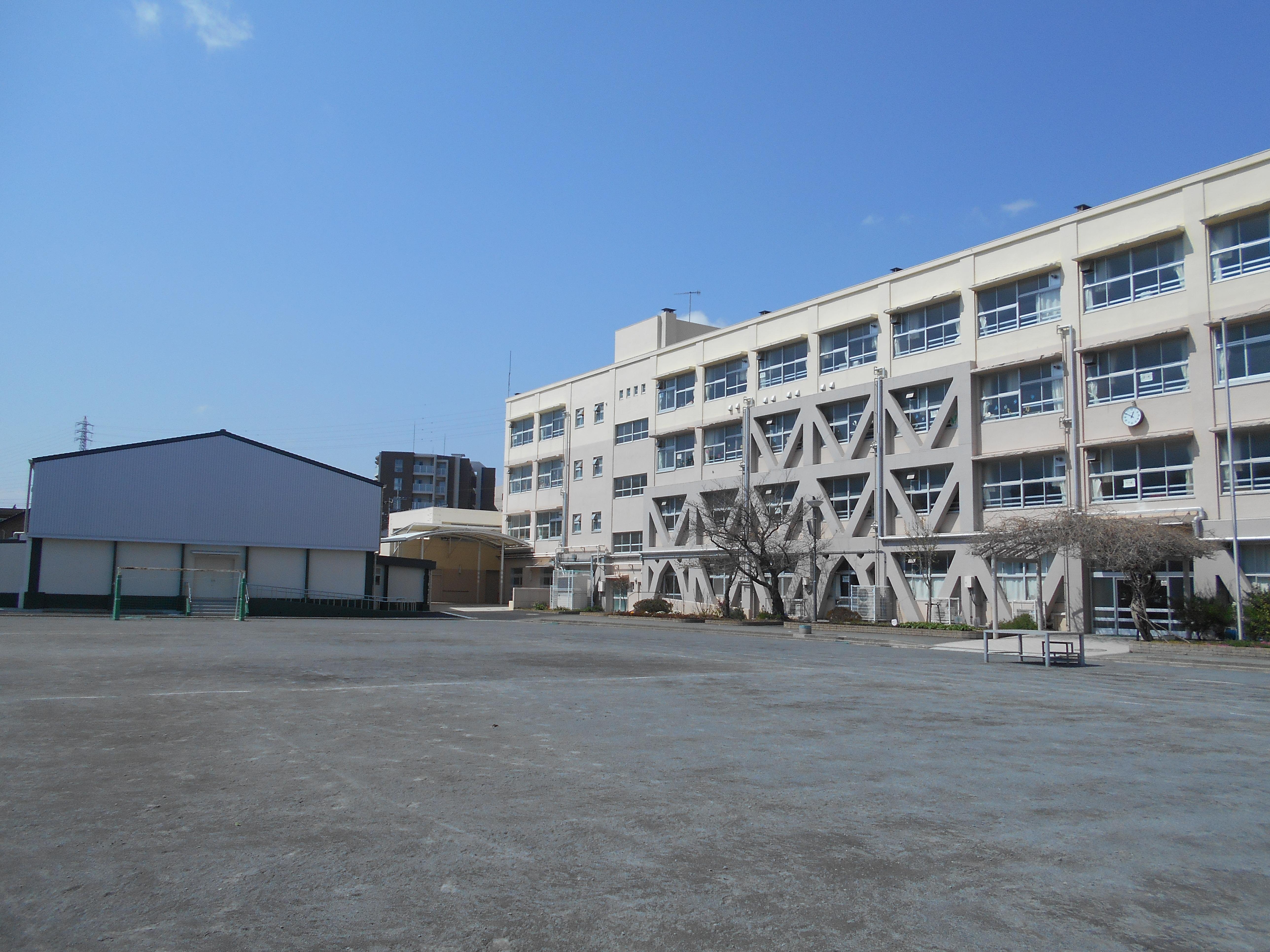 ホーム - 川上北小学校