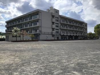 ホーム - 大豆戸小学校