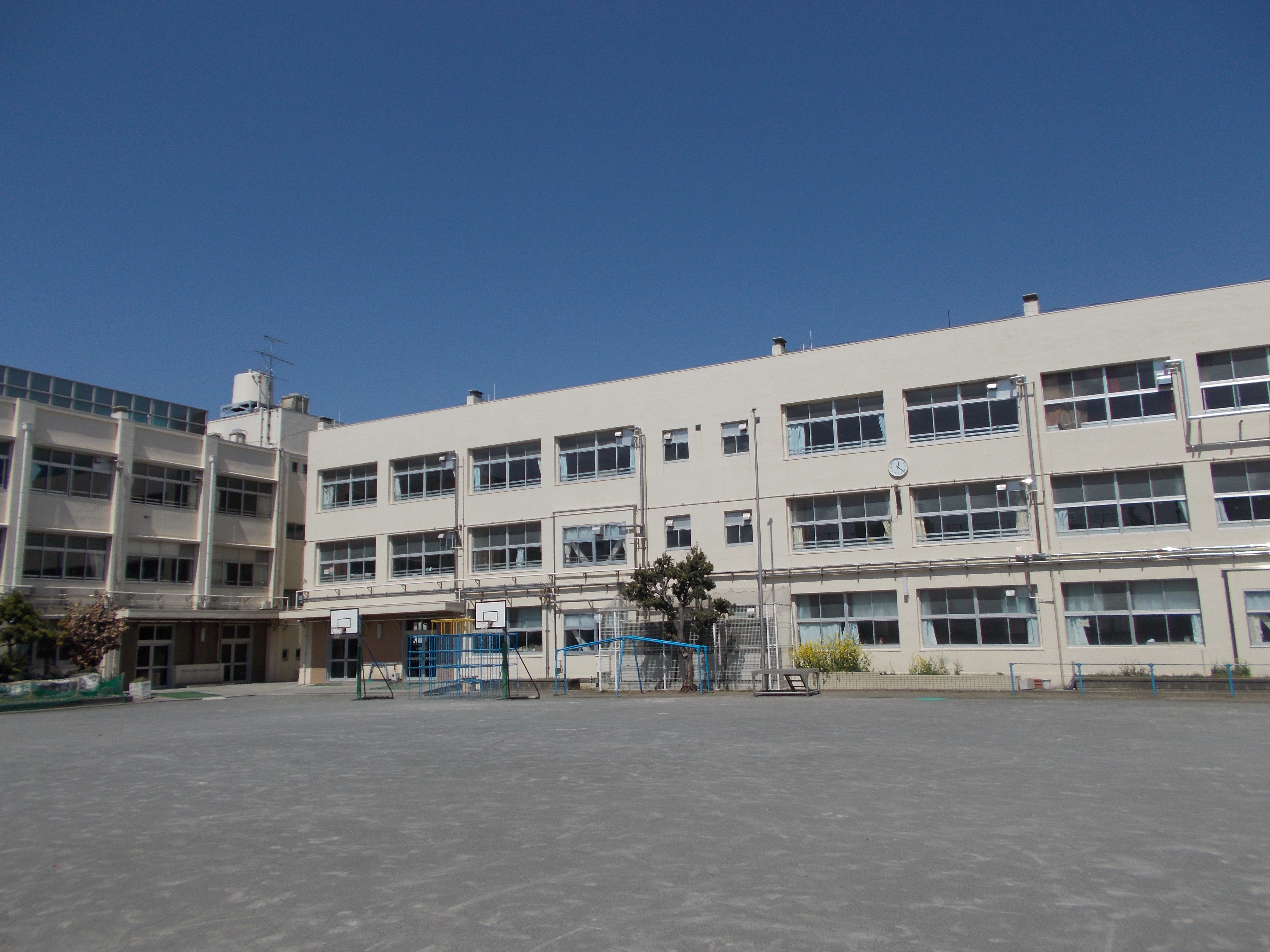 ホーム - 南小学校