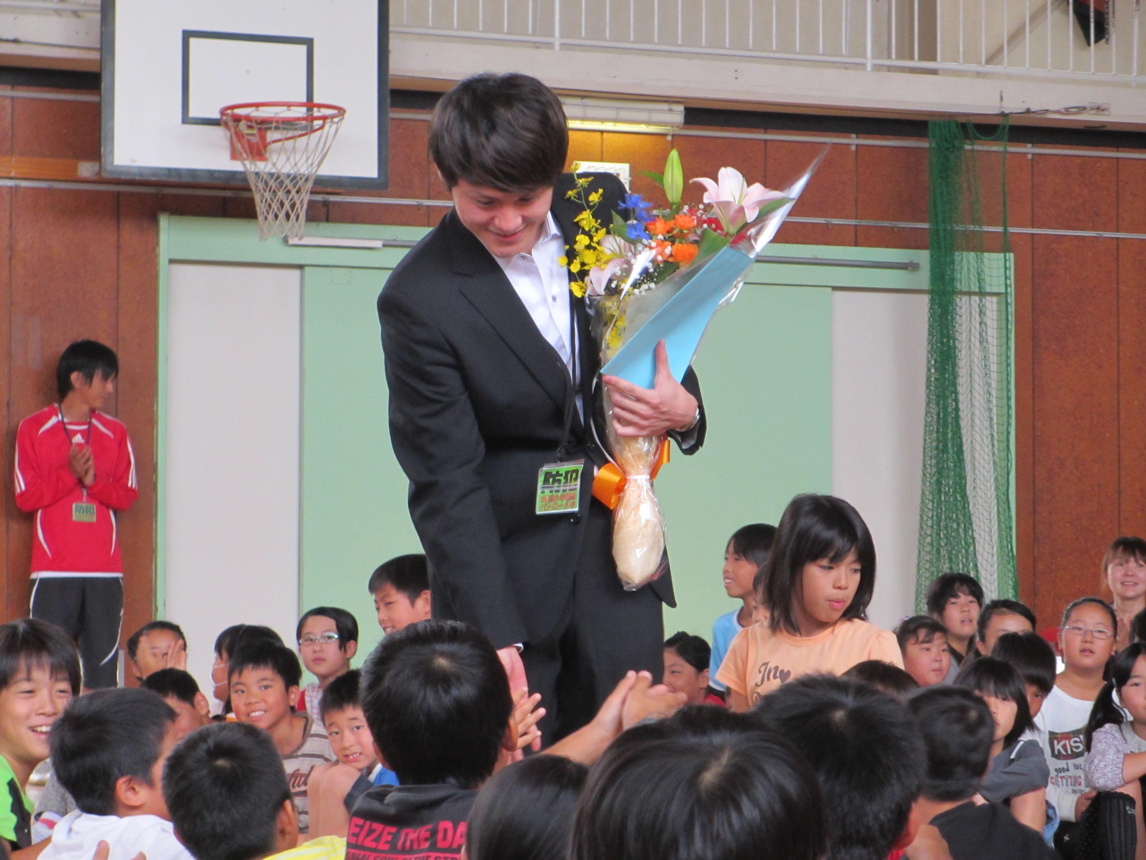 小学校 名瀬