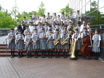 コンクール 結果 2019 吹奏楽 横浜