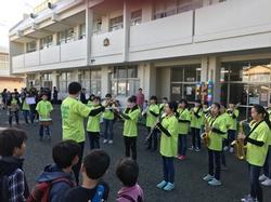 PTA祭(11/12) - 緑が丘中学校
